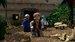 LEGO «Мир Юрского Периода»