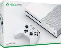 XBOX ONE S 500GB Ростест