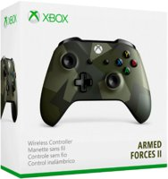 Геймпад Microsoft Xbox One Wireless Controller Armed Forces II