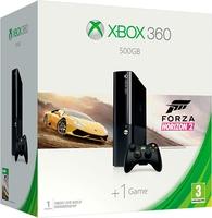 XBOX 360 E 500Gb + Forza Horizon 2