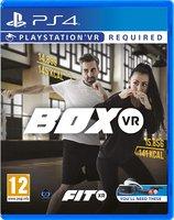 BOXVR «Только для VR» [ps4]