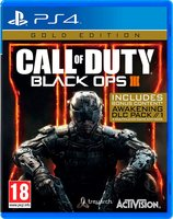 Call Of Duty: Black Ops III. Gold Edition