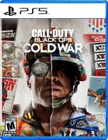 Call Of Duty Black Ops «Cold War» [PS5]