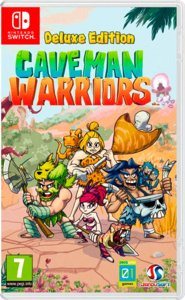 Caveman Warriors. Deluxe Edition