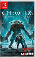Chronos: Before The Ashes [Switch]