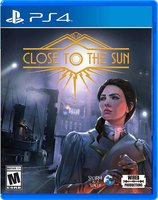 Close to the Sun [PS4]