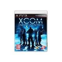XCOM: Enemy Unknown [PS3]