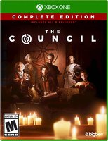 The Council. Complete Edition [Xbox One]