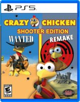 Crazy Chicken Shooter Edition [PS5]
