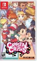 Crystal Crisis [Nintendo Switch]