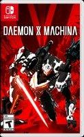 DAEMON X MACHINA DAY-1 EDITION