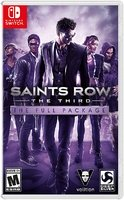 Saints Row The Third: The Full Package [Nintendo Switch]