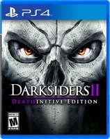 Darksiders 2: Deathinitive Edition [PS4]