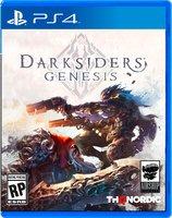 Darksiders Genesis [PS4]
