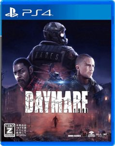 Daymare 1998 [PS4]