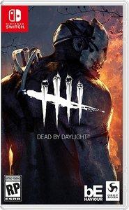 Dead by Daylight [Nintendo Switch]
