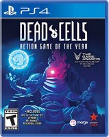 Dead Cells - Action Game Of The Year [PS4]