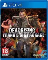 Dead Rising 4. Frank`s Big Package [PS4]