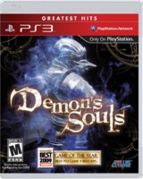 Demon's Souls «Game Of The Year» [PS3]