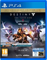 Destiny: The Taken King - Legendary Edition [PS4]