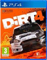 Dirt 4 [PS4]