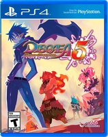 Disgaea 5: Alliance of Vengeance [PS4]
