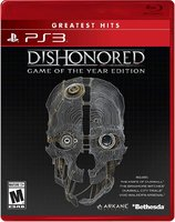 Dishonored. Game of the Year Edition [PS3]