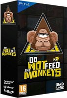 Do not Feed the Monkeys. Collector's Edition [ps4]