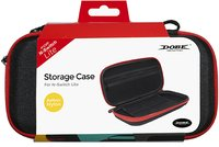 Сумка «DOBE Storage Case (черный) TNS-19083» для Nintendo Switch Lite