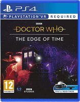 Doctor Who: The Edge of Time «Только для VR» [ps4]