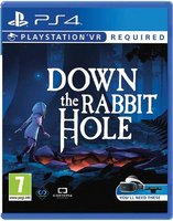 Down the Rabbit Hole «Только для VR» [ps4]