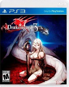 Drakengard 3 [PS3]