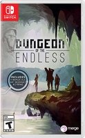 Dungeon Of The Endless [nintendo switch]