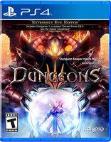 Dungeons 3 Complete Collection [PS4]