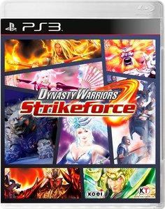 Dynasty Warriors: Strikeforce [PS3]