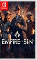 Empire of Sin [Nintendo Switch]