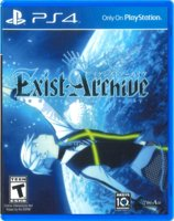 Exist Archive: The Other Side of the Sky [PS4]