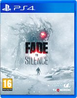 Fade To Silence [ps4]