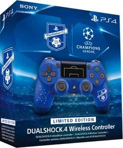 Беспроводной джойстик DualShock 4 « F.C. Champions League Limited Edition»