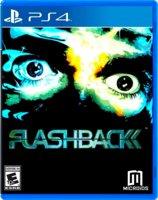 Flashback [PS4]