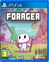 Forager [ps4]