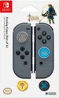 Силиконовые накладки для Joy-Con 4 в 1 «The Legend of Zelda: Breath of the Wild»