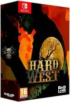 Hard West Collector's Edition [Nintendo Switch]