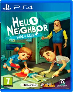 Hello Neighbor: Hide and Seek [ps4]
