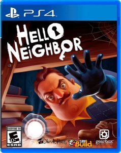 Hello Neighbor [ps4]