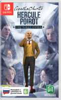 Agatha Christie - Hercule Poirot: The First Cases [Nintendo Switch]