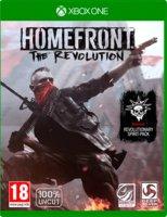 Homefront: The Revolution [Xbox One]