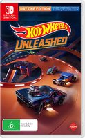 Hot Wheels Unleashed. Day One Edition [Nintendo Switch]