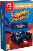 Hot Wheels Unleashed. Challenge Accepted Edition [Nintendo Switch]