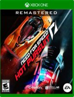 Need For Speed Hot Pursuit Remastered [Xbox One]